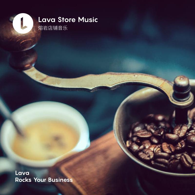 咖啡店音乐,咖啡店背景音乐