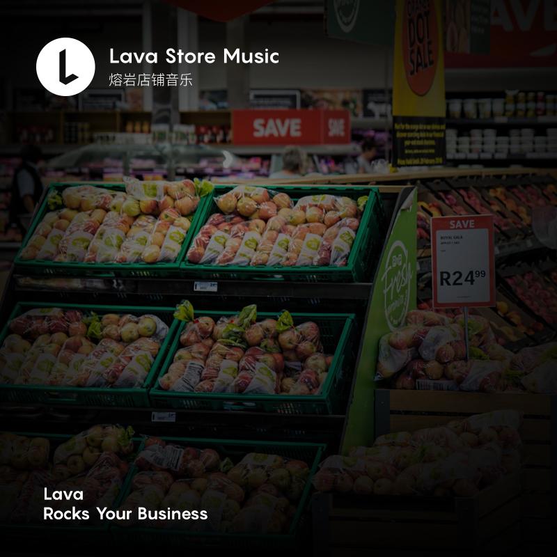 商业音乐,店铺音乐