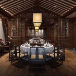 Lava店鋪音樂:營造傳統中餐店良好氛圍 提升消費者用餐體驗
