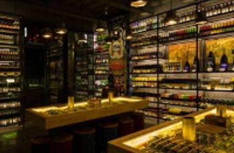音乐是无形的精神力量 Lava店铺音乐为啤酒吧打造专属曲库