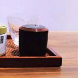 身处茶室,感受茶与音乐的净化