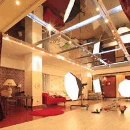 Lava店铺音乐渲染气氛,让摄影工作室更有意境